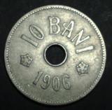 A4278 10 bani 1906