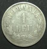 1 leu 1874 1