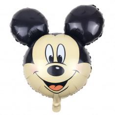 Balon Folie  Cap  Figurina Mickey Mouse   - 66x63, Disney