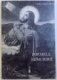 POEMELE NEMURIRII de VASILE MILITARU , 1995
