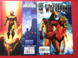 Dark Wolverine # 81-82 (Marvel comics)-reviste benzi desenate