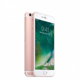 Telefon mobil Apple iPhone 6S, 32GB, 4G, Rose Gold, Roz, Neblocat