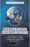 Resursele planetei: se mai poate face ceva? - Valentin Dimitriuc