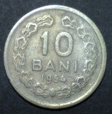 10 bani 1954 1