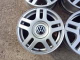 JANTE ORIGINLE VW 16 5X100, 6,5