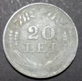A4532 20 lei 1944