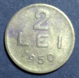 2 lei 1950 2