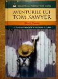 Mark Twain - Aventurile lui Tom Sawyer {Litera, 2013}, Mark Twain