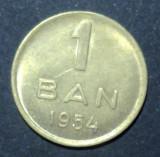 1 ban 1954 1 aUNC