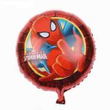 Balon Folie Figurina Spiderman 44X44, Disney