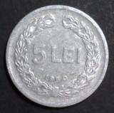 5 lei 1950 20