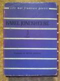 Karel Jonckheere - Poeme {Col. Cele mai frumoase poezii}