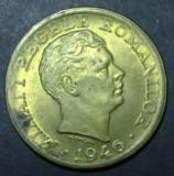 2000 lei 1946 6 XF