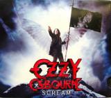 OZZY OSBOURNE - SCREAM, 2010, CD