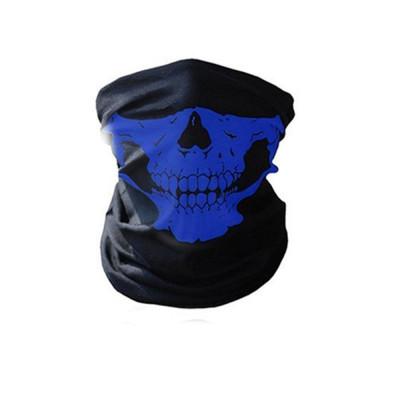 Cagula Masca Craniu Schelet Cap De Mort foto