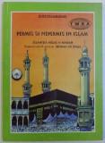 PERMIS SI NEPERMIS IN ISLAM de IUSUF - ELGARADAUI , 1998