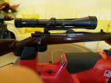 Vand Arma de vanatoare CZ BRNO MOD. 98