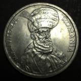 100 lei 1992 2 UNC