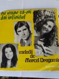 vinil single-melodii de Marcel Dragomir