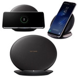 Incarcator wireless charger SAMSUNG FAST CHARGE nou S6 S7 S8 S9 pg950
