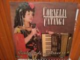 -Y- CORNELIA CATANGA - CANTECE DE PETRECERE   - DISC VINIL LP