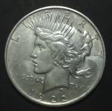 America SUA 1 dollar 1922 Argint, America de Nord
