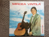 Mircea Vintila album disc vinyl lp muzica pop rock folk 1989 electrecord