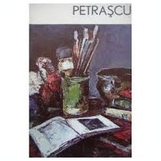Gheorghe Petrascu {Mica biblioteca de arta}