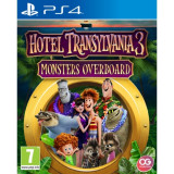 Hotel Transylvania 3 Monsters Overboard  PS4 Xbox One Nintendo Switch, Role playing, Toate varstele
