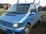 Mercedes-Benz Vito, Motorina/Diesel, VAN