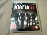 Joc Mafia II, PS3, original! Alte sute de jocuri!, Actiune, 16+, Single player