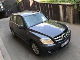 Mercedes GLK 220 CDI 4X4 4Matic Euro 5 Automata Adus Germania, Clasa GLK, Motorina/Diesel, SUV