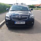 Toyota, AVENSIS, Motorina/Diesel, Break