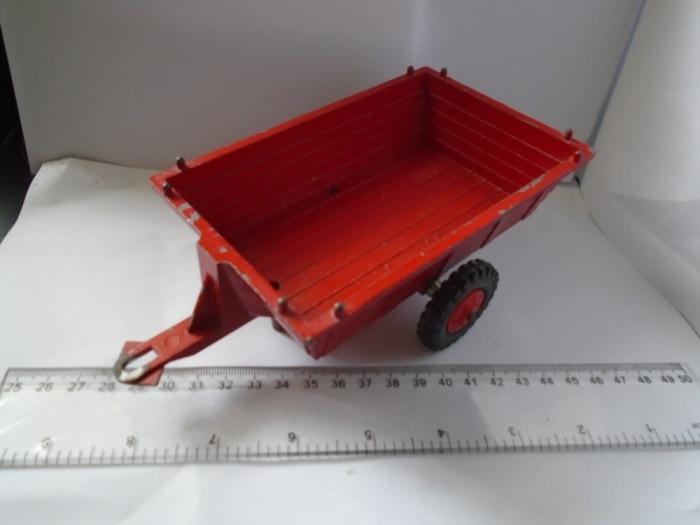 bnk jc Triang - remorca de tractor
