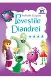 Povestile Diandrei vol.4 - Ion-Ovidiu Panisoara