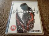 Joc Prototype original, PS3! Alte sute de jocuri!, Actiune, 18+, Single player, Ubisoft