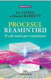 Procesul reamintirii - Joe Vitale, Daniel Barrett