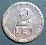 Jeton 2 lei