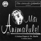 Cristian Paturca - Mai Animalule (EP - Romania - VG), VINIL, electrecord