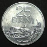 25 bani 1982 UNC