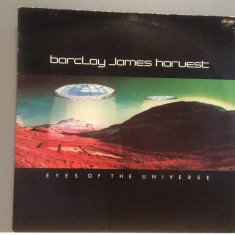 BARCLAY JAMES HARVEST – EYES OF THE UNIVERSE (1979/POLYDOR/RFG) - Vinil/(NM)
