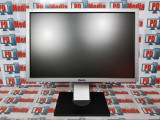 Monitor LCD 17'' Wide E1709W 8 ms 1440x900 60Hz Grad A Dell, 17  inch, 1440 x 900, DVI