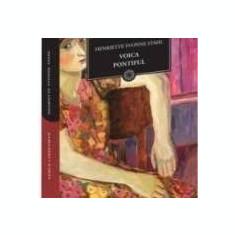 Henriette Yvonne Stahl – Voica * Pontiful {Jurnalul}