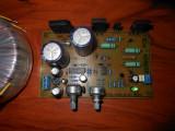 Sursa reglabila Laborator 0-28V 0-5A