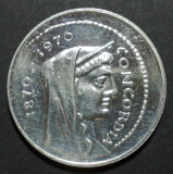 Italia 1000 lire 1970 2 Argint, Europa