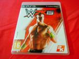 Joc WWE 2k15 original, PS3! Alte sute de jocuri!, Sporturi, 18+, Multiplayer
