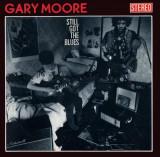 Gary Moore Still Got The Blues LP
