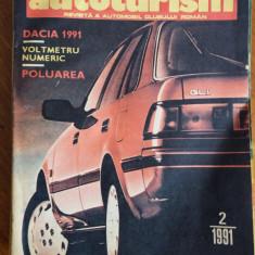 Lot 29 reviste AUTOTURISM ani diferiti / C rev P2