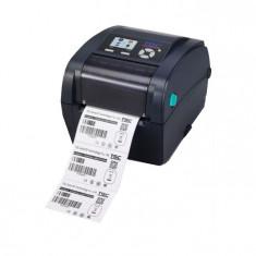 Imprimanta de etichete TSC TC200, TT, 203 dpi, USB, RS232, LPT,Ethernt
