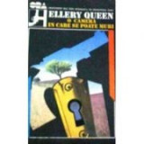 Ellery Queen - O camera in care se poate muri